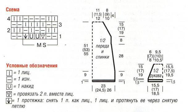 схема и выкройка (632x363, 56Kb)