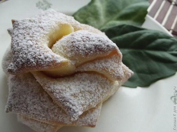 Рецепты печенья,бисквитов,булочек 99142832_14