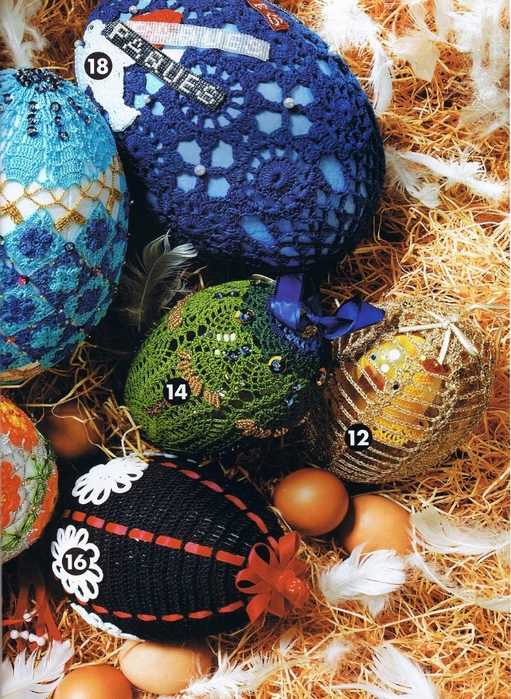 вязаные пасхальные яйца (15) (511x700, 394Kb)
