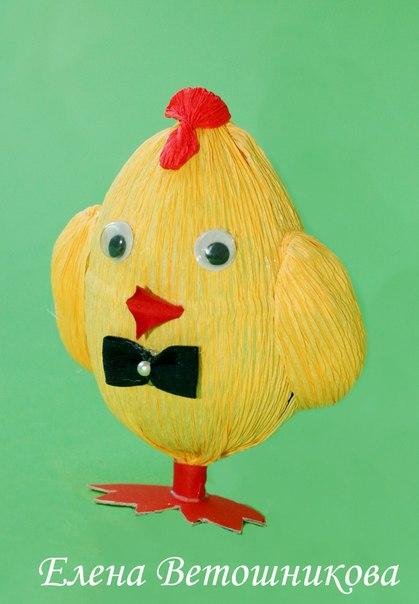 цыпленок из киндер (2) (419x604, 37Kb)