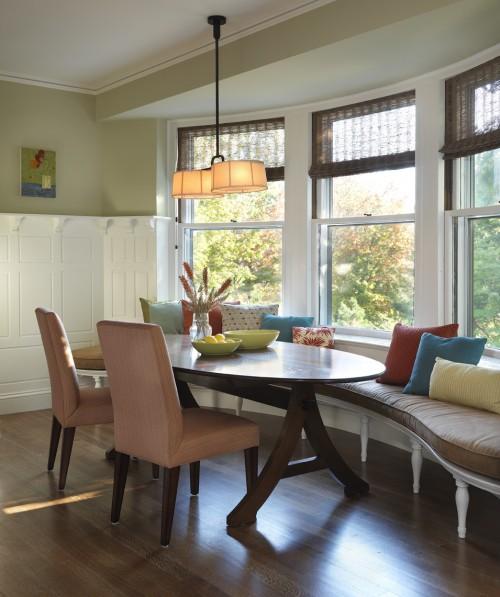 Гостиная совмещенная с кухней дизайн фото 25 кв.м