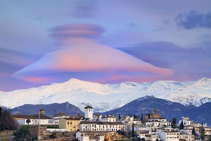 лентикулярные облака фото 7 (680x454, 53Kb)
