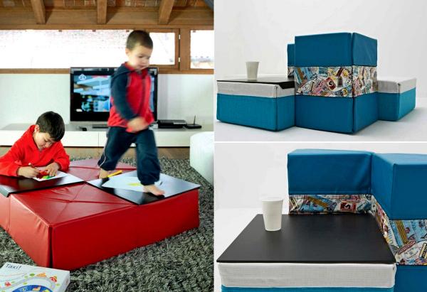 мебель для детей Cubel Mini 1 (600x411, 325Kb)