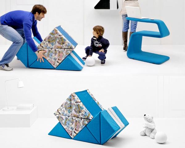 мебель для детей Cubel Mini 3 (600x479, 295Kb)