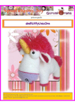 Превью Dm Fluffy Unicorn (1) (494x700, 325Kb)