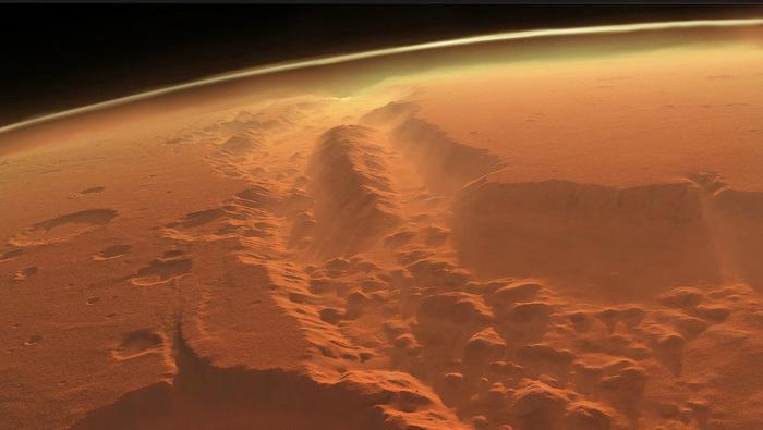 марс Долина Маринера фото 5 (700x395, 82Kb)