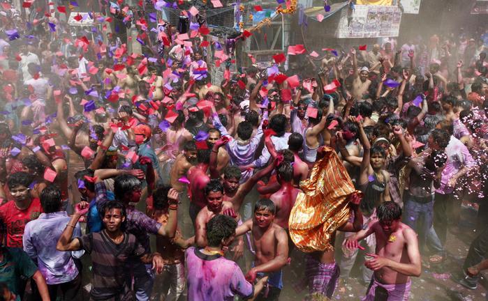 праздник холи в индии 3 (700x432, 180Kb)