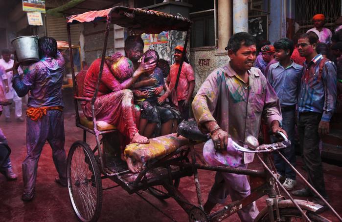 праздник холи в индии 7 (700x455, 150Kb)