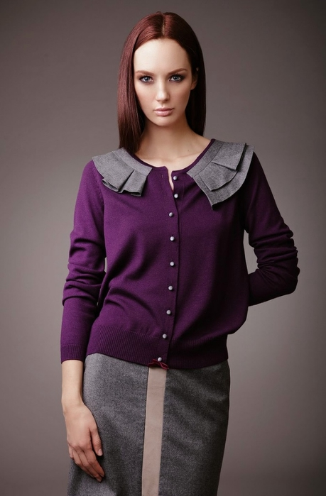 Мода 2014 Блузки В Спб