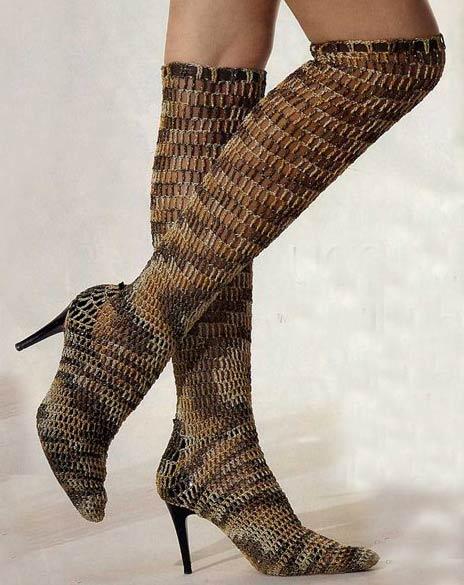 Вязан Обувь :: shopquality