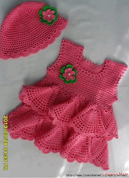 Летний комплект для девочки-топик и панамка ажурные крючком/4683827_20130401_210531 (506x700, 244Kb)
