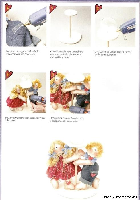 португальский журнал с выкройками кукол и игрушек (10) (492x700, 174Kb)