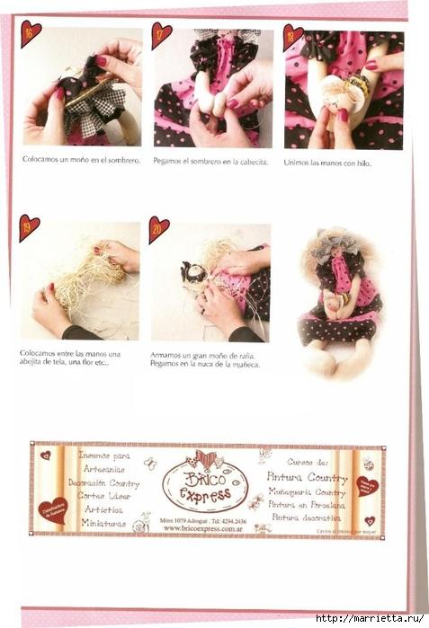 португальский журнал с выкройками кукол и игрушек (22) (477x700, 202Kb)