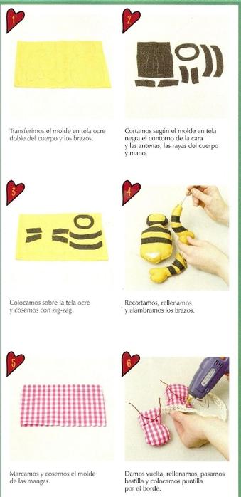 португальский журнал с выкройками кукол и игрушек (24) (339x700, 129Kb)