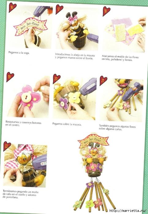 португальский журнал с выкройками кукол и игрушек (26) (483x700, 220Kb)