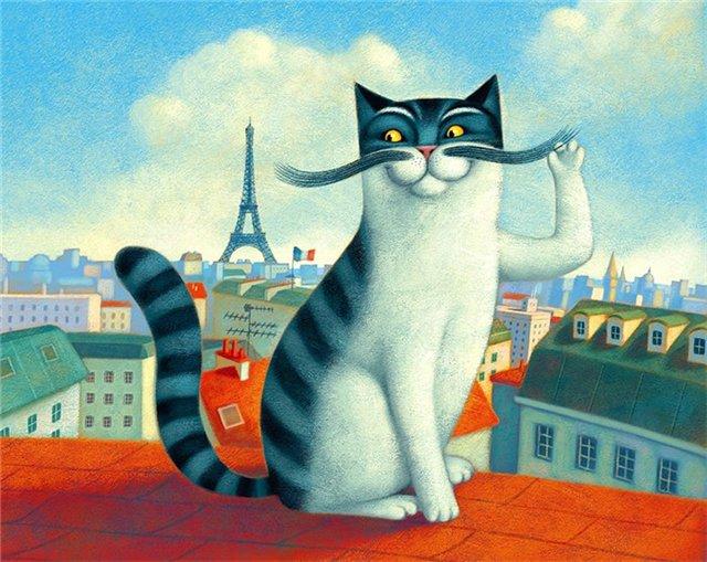 cats (640x509, 83Kb)