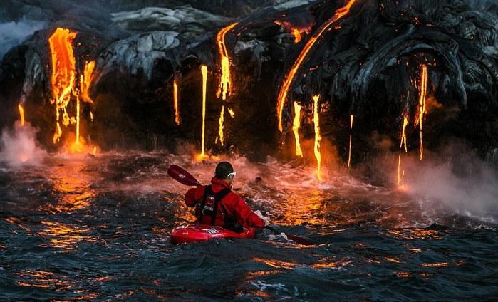 Pedro Oliva вулканическая лава фото 3 (700x424, 98Kb)
