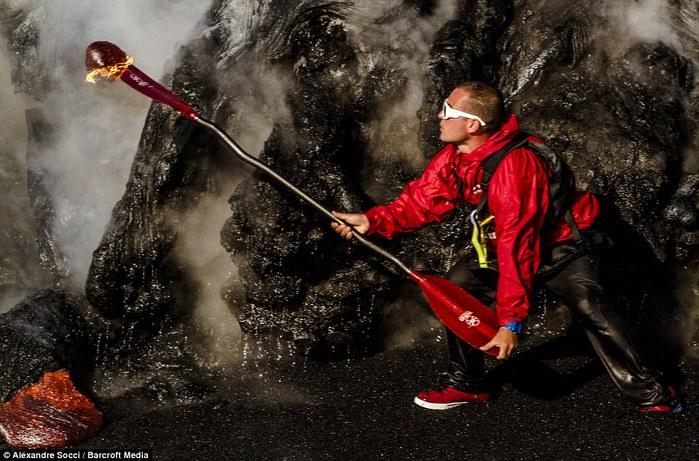 Pedro Oliva вулканическая лава фото 7 (700x461, 107Kb)