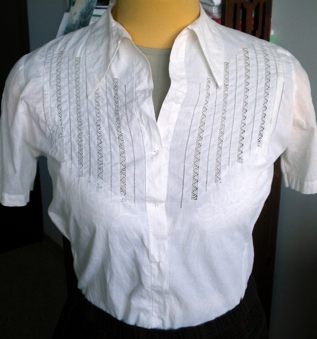 Блузка винтаж в москве