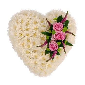 Розы на белом сердце (350x350, 71Kb)