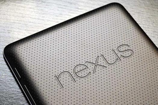 Новый планшет Google Nexus 7 выйдет в июле Фотографии