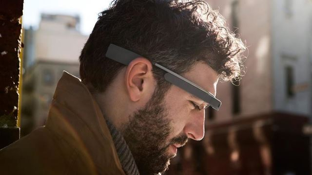 Очки Baidu Eye составят конкуренцию Google Glass Фотографии