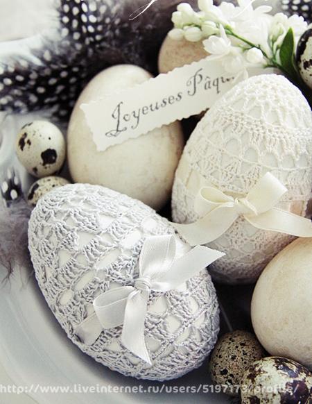 сваренные вкрутую яйца и