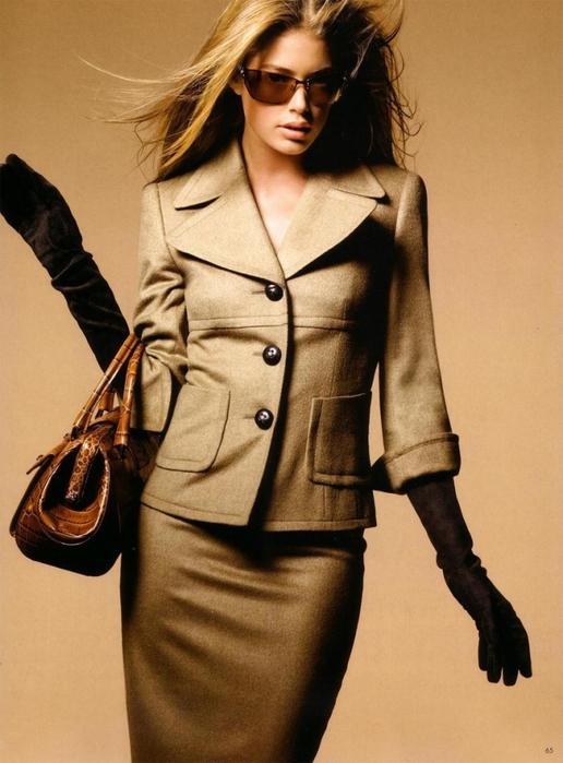 Одежда для женщины руководителя 2