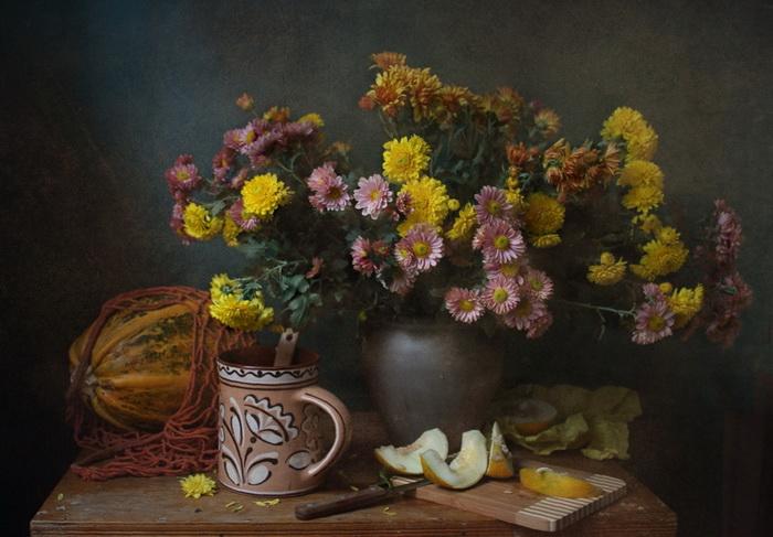 Натюрморты от Марины Филатовой Marina_Filatova18 (700x487, 137Kb)