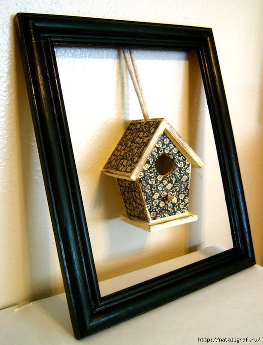 4045361_Birdhouseframehomedecorpiece (534x700, 207Kb)