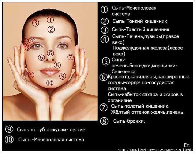 лицо и здоровье (650x509, 158Kb)