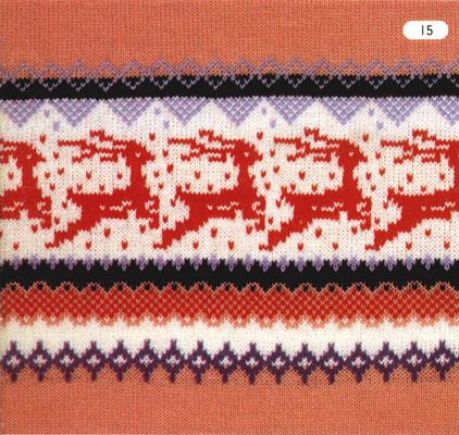 KnittStyler- KS-1, №15  026d (422x400, 76Kb)
