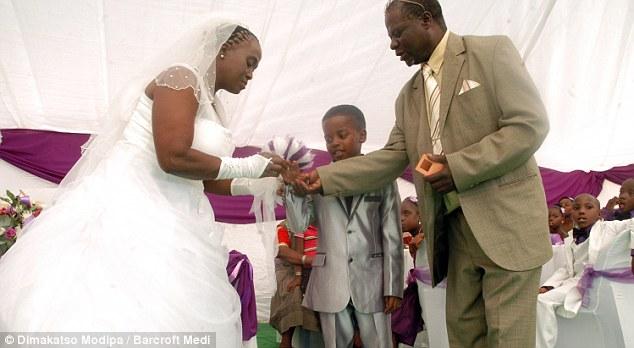 нетрадиционная свадьба фото 2 (634x348, 50Kb)