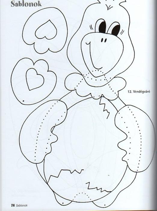 журнал поделки на пасху (74) (522x700, 99Kb)
