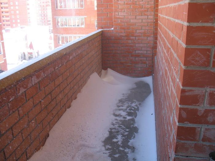 Даже зимой такого не было.... обсуждение на liveinternet - р.