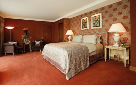 5 cамых дорогих отелей в мире!!!