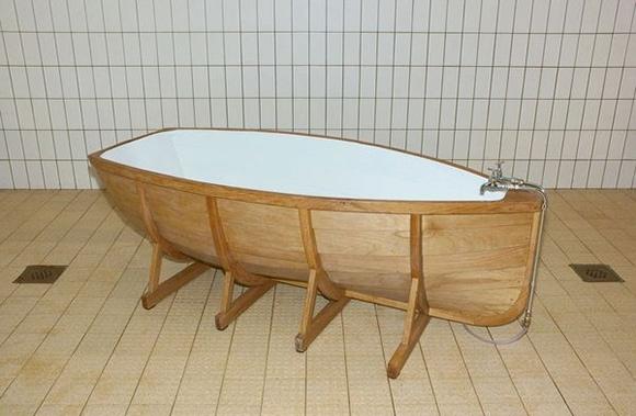ванна лодка Ванна Bathboat (580x379, 78Kb)