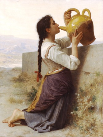 William-Adolphe_Bouguereau_(1825-1905)_-_Thirst_(1886) (336x448, 45Kb)