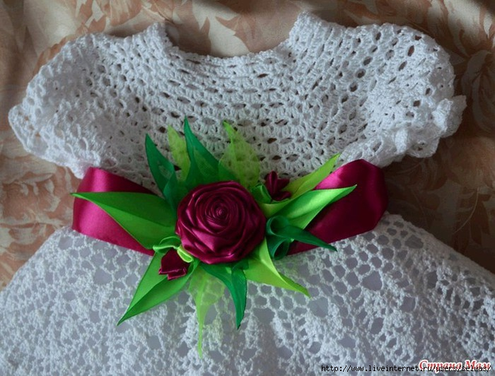 Ажурное нарядное платье  вязаное крючком для малышки/4683827_20130407_181308 (700x532, 226Kb)