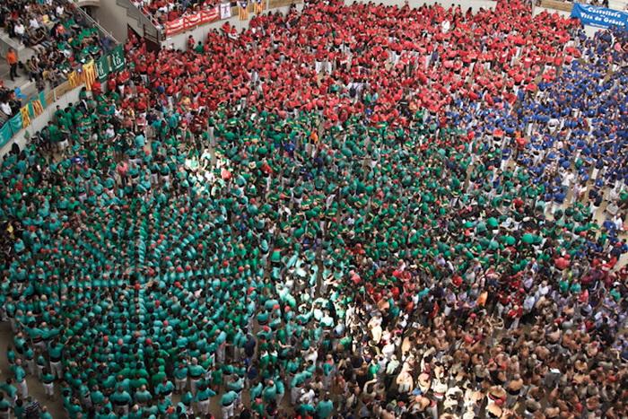 Concurs de Castells 2013 3 (700x467, 285Kb)