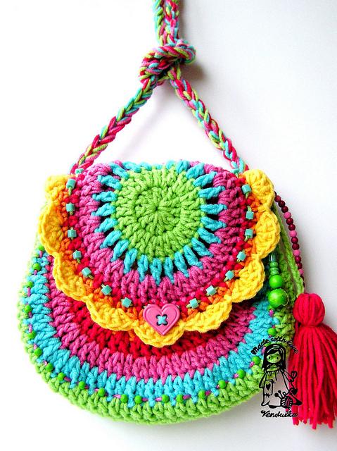 детские сумочки - Самое