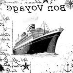 Превью free vintage digital stamp_bon voyage (512x512, 91Kb)
