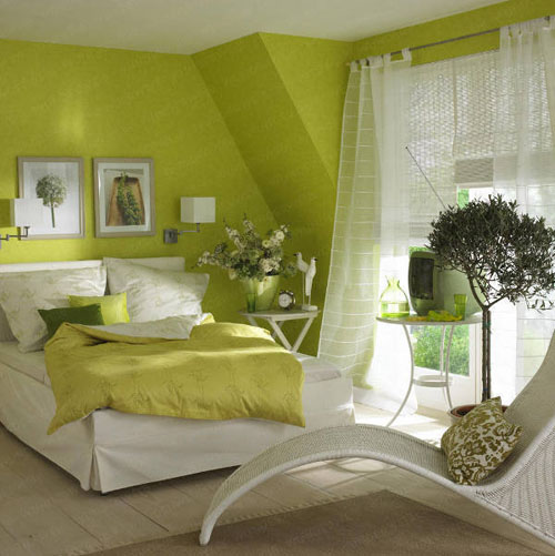 bedroom-with-green-walls-3 (500x501, 72Kb)