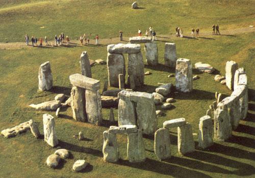 Тайны древних цивилизаций. Стоунхендж