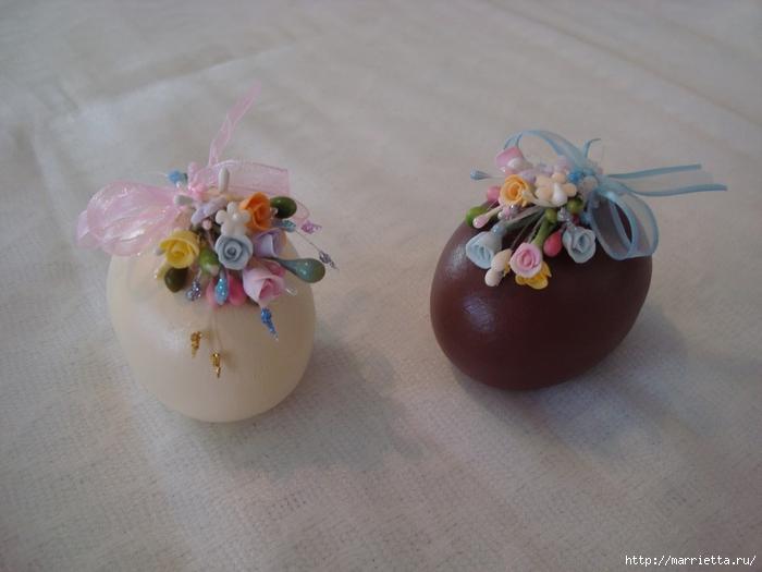 украшение пасхальных яиц сахарной мастикой (1) (700x525, 214Kb)