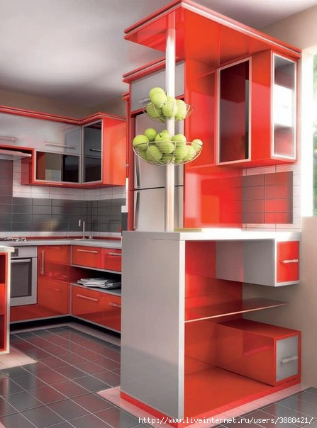 Малогабаритной кухни фото кухни