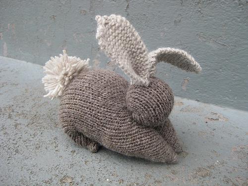 вязаный кролик (8) (500x375, 127Kb)