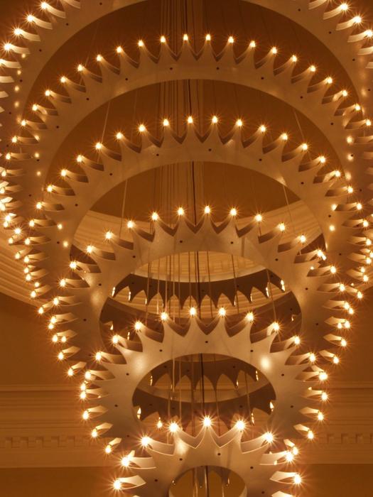 Schproket lighting system креативные светильники фото 2 (525x700, 429Kb)