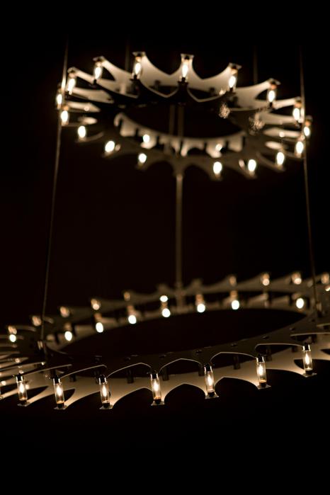 Schproket lighting system креативные светильники фото 8 (466x700, 200Kb)