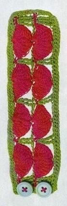 Дневник вязания елена 250309 72